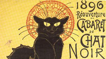 Tegyen a falára Mucha és Toulouse-Lautrec-plakátokat!