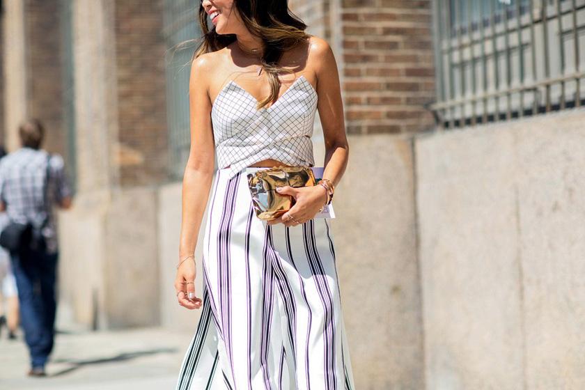 6 ruhadarab, ami tiltólistás a munkahelyen