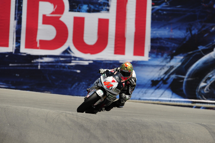 2009 Laguna Seca MotoGP