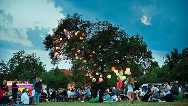 Falusi életérzés fesztiválhangulattal - indul a Paloznaki Jazzpiknik