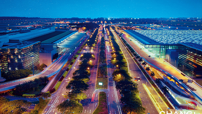 Álomszép új terminált nyit a világ legjobb reptere