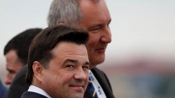 Szankciókkal fenyegetnek az oroszok, nem szállhatott le egy repülőjük Budapesten