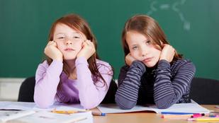 Változtatni kellene a korai iskolakezdésen
