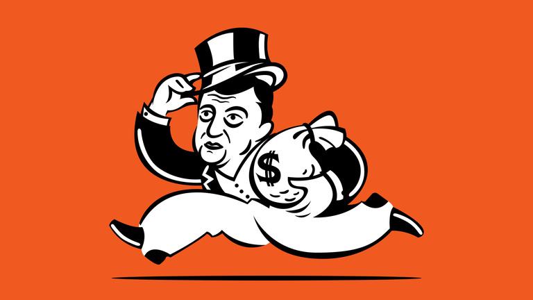 Furcsán épül a nemzeti tőkésosztály 1.  - Érthetetlenül sok a felesleges tranzakciós költség