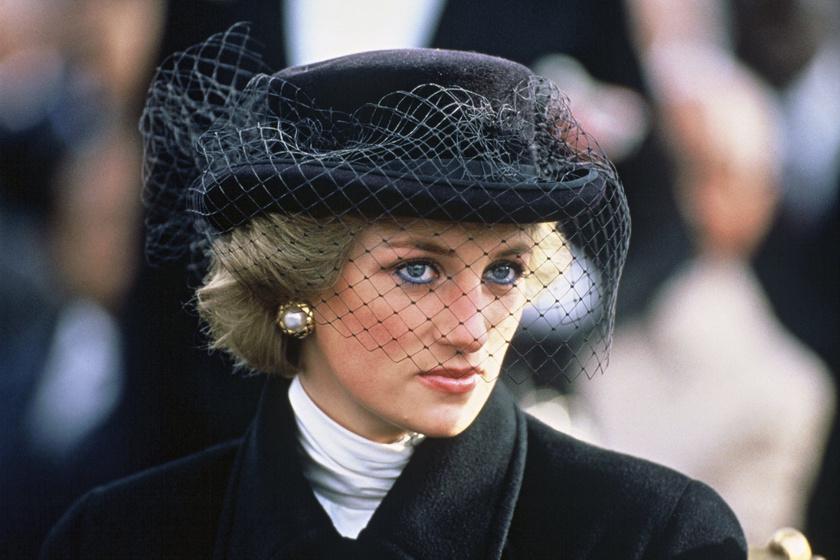 Diana hercegnő sofőrje felkavaró vallomást tett  - Ez történt a tragikus baleset után