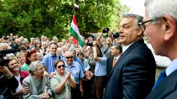 Nőtt a Fidesz tábora, gyengült az MSZP