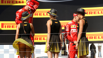 Udvari bolondot csinálnak a legjobb F1-esből, kinek jó ez?