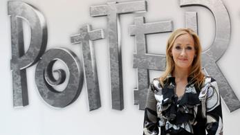 Ismét J.K. Rowling a legjobban kereső író a világon