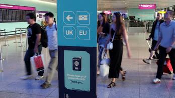 Kemény brexitet ígér London az EU munkavállalóinak