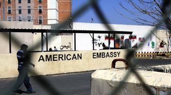 Szexrabszolgát tartott egy amerikai diplomata házaspár