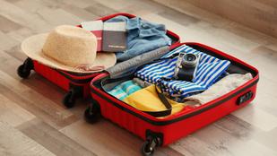 Így férj el a kézipoggyászodban, ha fapadossal utazol