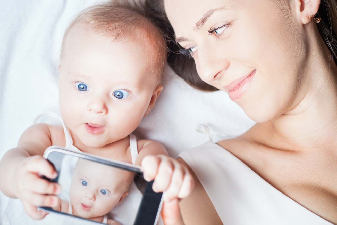 mobil gyereknek