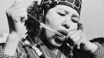 138 év után kapja vissza fejét egy ainu halott
