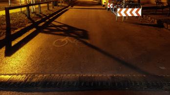 Évek óta szedi áldozatait a bicikligyilkos fekvőrendőr