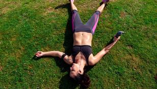 Miért legyen nálad vazelin, ha nyáron futni mész?
