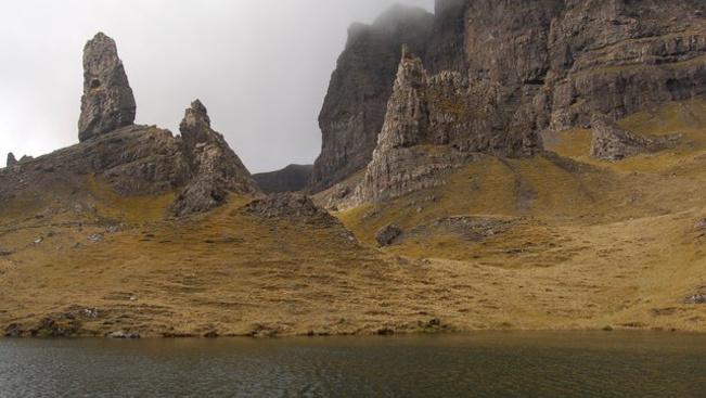 Turistaadóval csökkentenék a látogatók számát egy skót szigeten