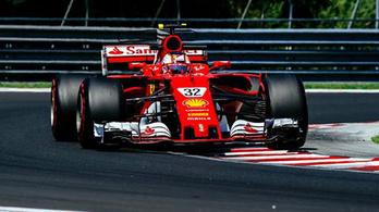A Ferrari-szupertehetség a leggyorsabb