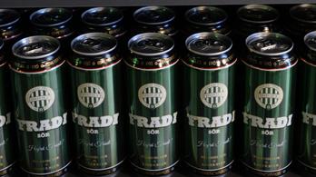 A Heineken gyártja majd a Fradi-sört