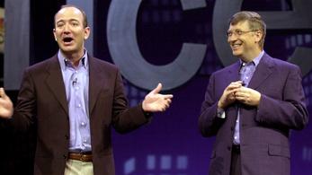 Az ember, aki egy napig gazdagabb volt, mint Bill Gates