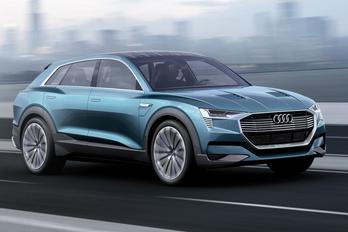 Egy vagyont spórolna az Audi