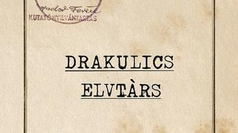 Drakula leszármazottja a Kádár-korban élt?