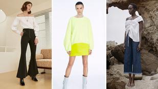 11 trend, amit érdemes beépíteni a ruhatárba