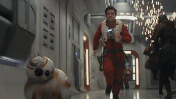 Már megint gondok vannak egy Star Wars-filmmel
