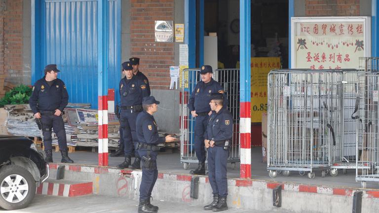 Fény derült az Európában bizniszelő kínai kereskedők sötét titkára