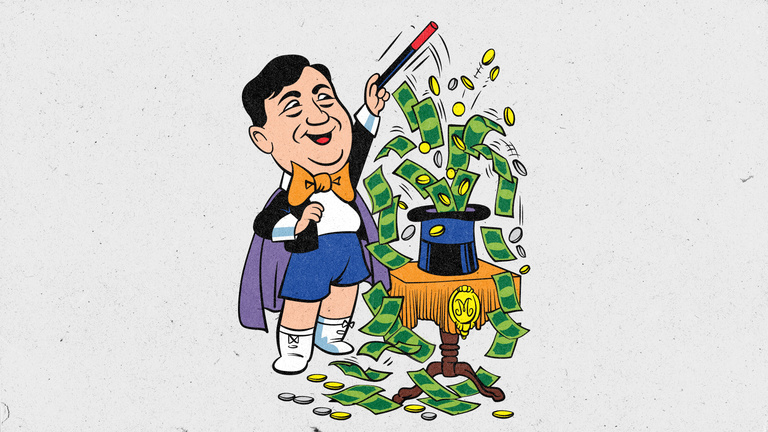 Mészáros Lőrinc 2024-re lehet a világ leggazdagabb embere