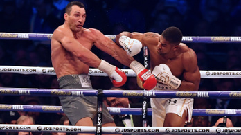 A bokszoló Vlagyimir Klicsko visszavonul