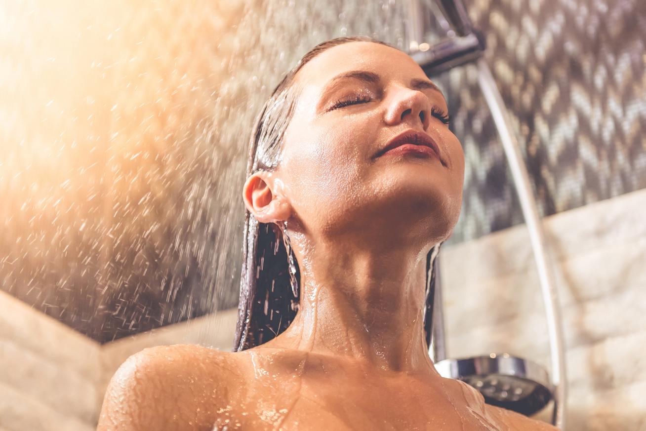 zuhanyzas
