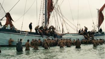 Luxuslakásnak árulják a Dunkirk filmben szereplő 90 éves hajót
