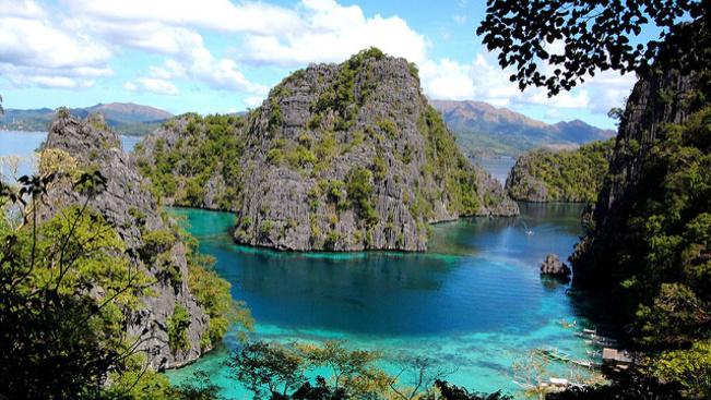 Ez a világ kedvenc szigete!