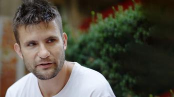 Hazalátogat a külföldön is elismert Szabó Dániel