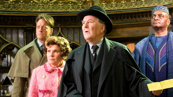 Elhunyt a Harry Potter-filmek ismert színésze