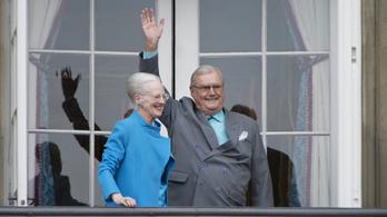 A dán herceg nem akarja, hogy a királynő mellé temessék