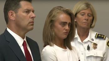 Két és fél évet kapott a lány, aki öngyilkosságba hajszolta a párját