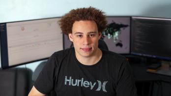 Adatlopással foglalkozott a kiberszakértő, aki megállította WannaCry zsarolóvírust