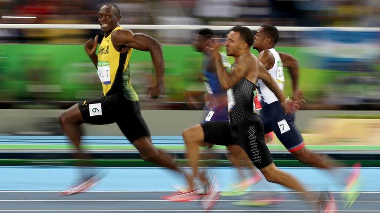 Usain Bolt egyhetes búcsúpartin teszi teljessé legendáját