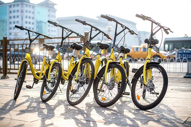 Az új bringáknak nincs dokkolója