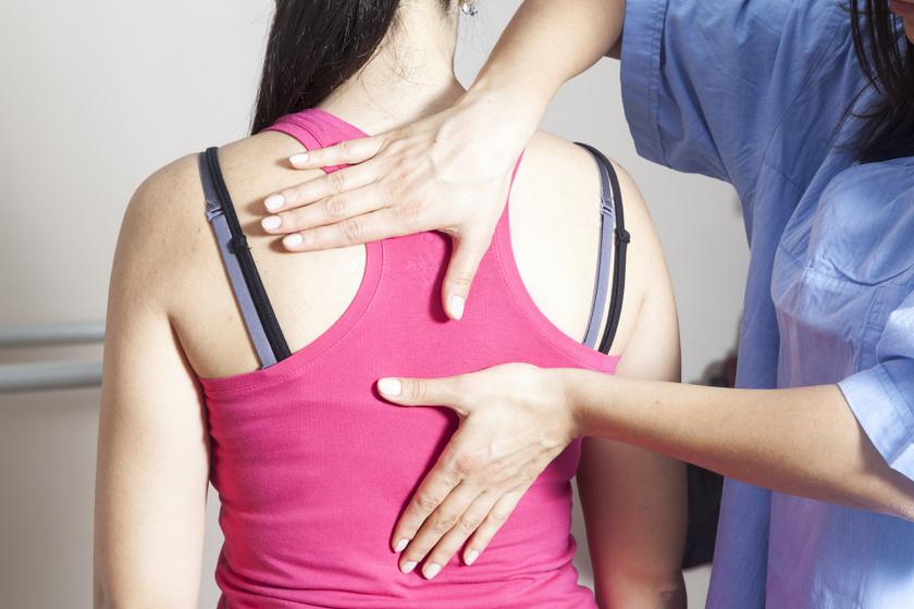 gerinc-fájdalom