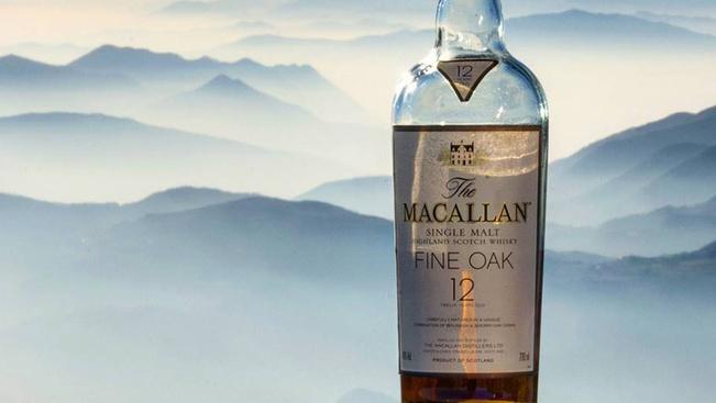 Mi kerül egy pohár whisky-n tízezer dollárba?