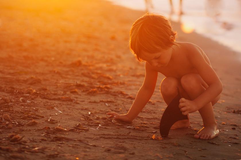 gyerek-strand