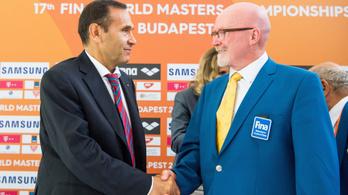 Újra nemzetközi sportesemény megnyitó lesz Budapesten!