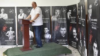 Elutasította a rendőrség a nyomozást Németh Szilárdék ellen