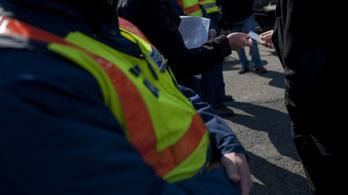 Rendőri hibákat emleget az igazoltatás közben meghalt férfi rokona