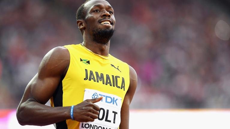 Usain Bolt kikapott utolsó egyéni futásán, csak harmadik a vb-n