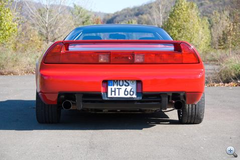Innen már se nem Corvette, se nem Ferrari