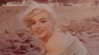 Marilyn Monroe sosem volt olyan légies, mint élete utolsó fotóin