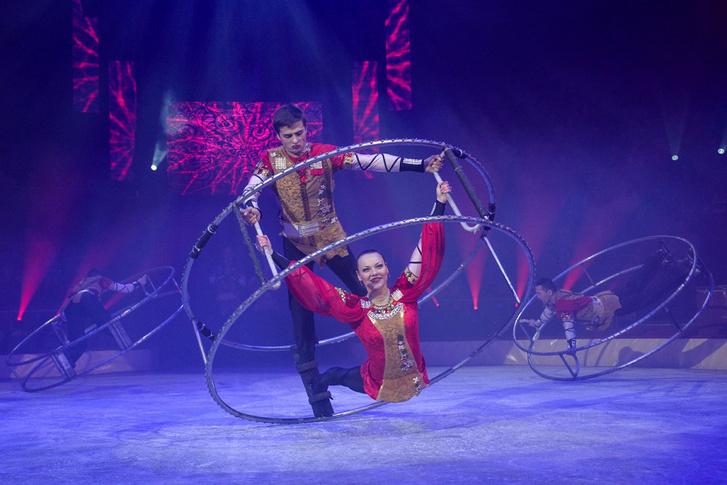 cirkusz 2